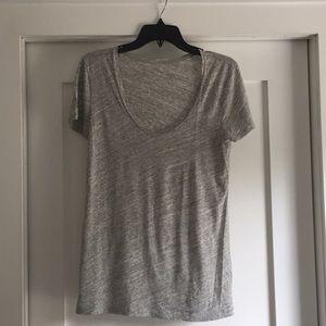 J. Crew vintage cotton t-shirt